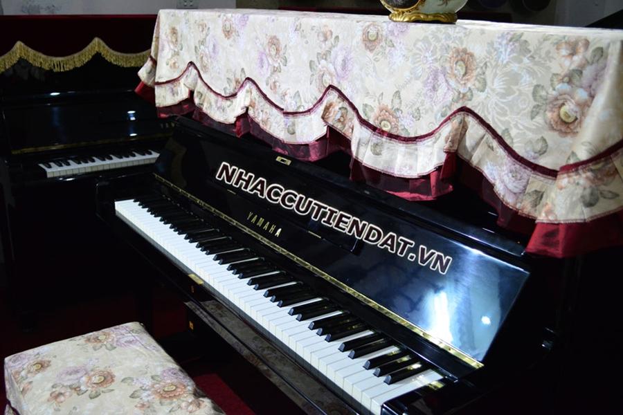khăn phủ đàn piano ud02