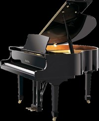Đàn Grand Piano Pearl River GP148