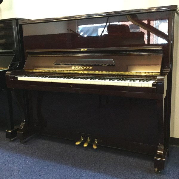 BALLINDAMM B126 piano