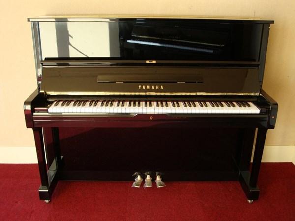 Đàn Piano cơ Yamaha U1H