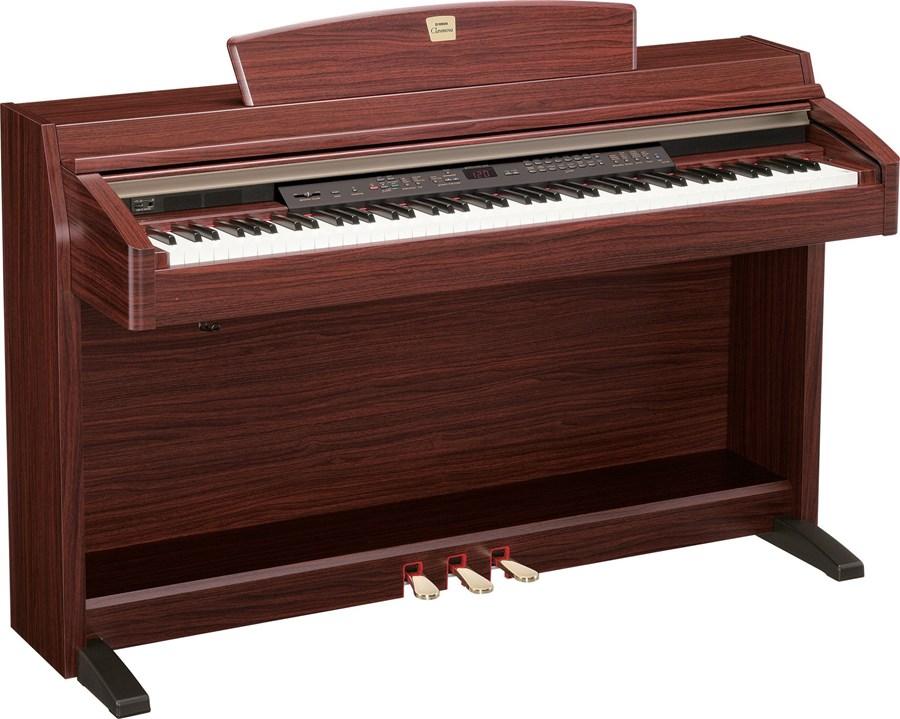 Đàn Piano điện cũ Yamaha CLP 240M