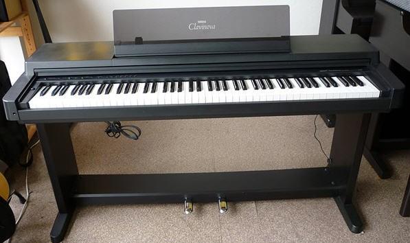 Đàn Piano điện cũ Yamaha CLP 550