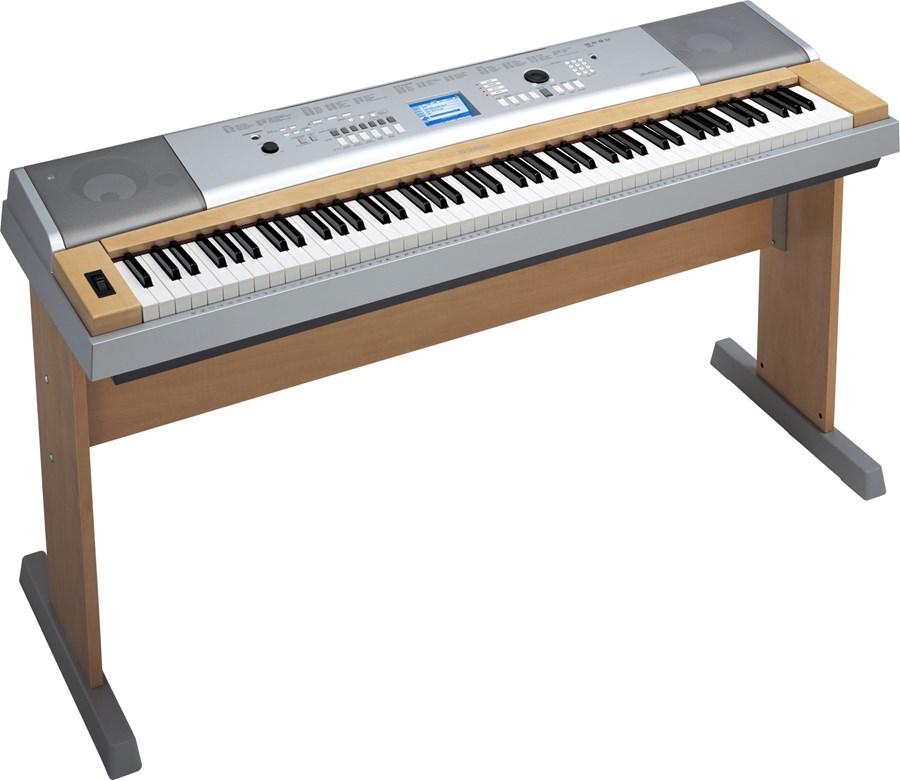 Đàn Piano điện cũ Yamaha DGX 620