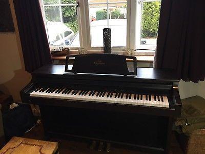 Piano Yamaha Clavinova CLP-511